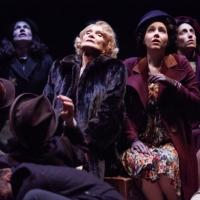 BWW Reviews: PLAYING FOR TIME, Crucible, Sheffield, 18 Mar 2015