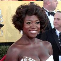 Viola Davis Wins SAG Award for Outstanding Performance in a Drama Series