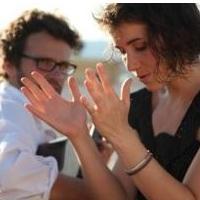 Mariona Castillo y Marc Sambola, piel a piel con su p�blico en 'NUS'