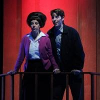Photo Flash: First Look at WPPAC's DOGFIGHT