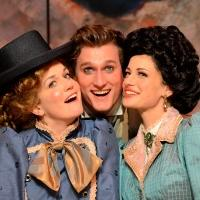 BWW Reviews: 2nd Story Presents Fantastic, Fanciful Farce with LE DINDON