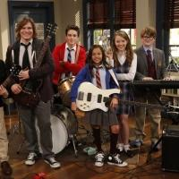 Photo: First Look at Cast of Nickelodeon's Musical Comedy SCHOOL OF ROCK