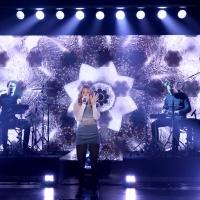 VIDEO: Tove Lo Performs 'Not On Drugs' on TONIGHT SHOW
