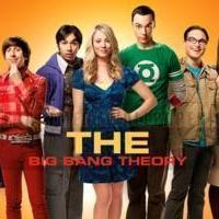 THE BIG BANG THEORY is Top Broadcast in Adults 18-49 with 7-Day Lift for Two Weeks Straight
