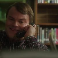 VIDEO: First Look - Jack Black Stars in New Comedy THE D TRAIN