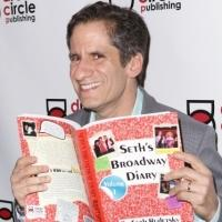 Photo Coverage: Seth Rudetsky Releases SETH'S BROADWAY DIARY at Don't Tell Mama