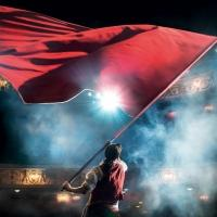 Photo Flash: First Look at Special LES MISERABLES Postcards, Celebrating 30th Anniversary Photos