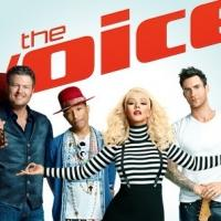 NBC's THE VOICE Ranks #1 Among Primetime Programs on Big 4 Networks