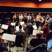 Matthew Morrison Comments On Sitzprobe For FINDING NEVERLAND