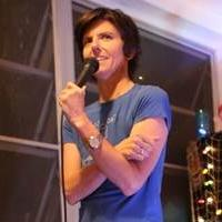KNOCK KNOCK, IT'S TIG NOTARO to Bow Next Month on Showtime