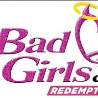 BAD GIRLS CLUB: REDEMPTION Debuts Tonight on Oxygen; Meet the Girls!