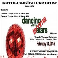 Tacoma Musical Playhouse to Host DANCING WITH THE TACOMA STARS Championship, 2/14