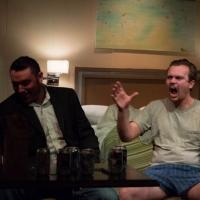 BWW Reviews: TAPE at Threshold Repertory Theatre