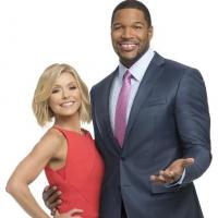 Scoop: LIVE WITH KELLY AND MICHAEL - Week of September 22, 2014