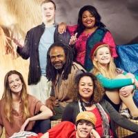GODSPELL Onstage at Keeton Theatre Through 4/25