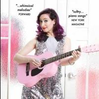Rachael Sage Brings SONGS FOR SEXY YENTAS to Baruch Performing Arts for 'Solo in the City' Series Tonight