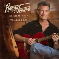 Randy Travis Releases New Album INFLUENCE VOL. 1: THE MAN I AM Today