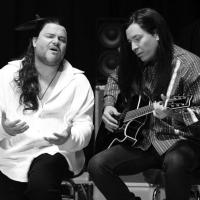 VIDEO: Jimmy Fallon & Jack Black Recreate 'More Than Words' Music Video