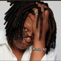Actress, Comedian and Producer Whoopi Goldberg Returns to Treasure Island Tonight