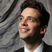 In the Spotlight Series: In the Tonys Photo Booth with Nominee Nick Cordero