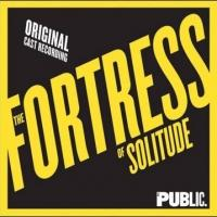BWW CD Reviews: Ghostlight Records' THE FORTRESS OF SOLITUDE (Original Cast Recording) is Accessible and Artful