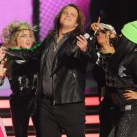 Caleb Johnson Talks AMERICAN IDOL Victory: 'Never Give Up'