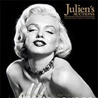 Rare and Important Lost Archives of Marilyn Monroe Presented By Julien's Auctions