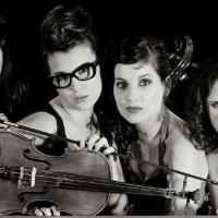 'StradivariaS': Cuatro divas contra las cuerdas