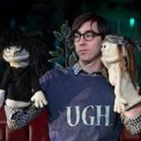 F#%KING UP EVERYTHING Announces Puppet Sweepstakes