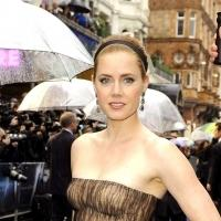 Amy Adams in Talks for Denis Villenuve's STORY OF YOUR LIFE
