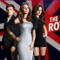 New E! Series THE ROYALS Delivers Series High in Key Demos