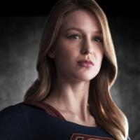 Photo Flash: First Look at Melissa Benoist as CBS' Supergirl!