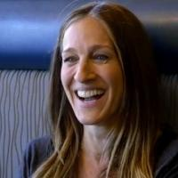 VIDEO: Sneak Peek - Sarah Jessica Parker & More Set for New Season of Seinfeld's COMEDIANS IN CARS GETTING COFFEE