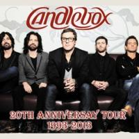 Candlebox Plays The Moore Tonight