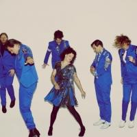 ARCADE FIRE Announces Additional REFLEKTOR Tour Dates