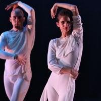 Elisa Monte Dance Comes to Aaron Davis Hall Tonight
