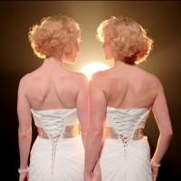 STAGE TUBE: Behind the Scenes of Broadway's SIDE SHOW Photo Shoot!