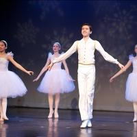 WHBPAC's 2014 Nutcracker 'Sweet' Ballet Program Set for This Weekend