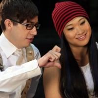 Jenna Ushkowitz & Kevin McHale Reflect On Favorite GLEE Moments