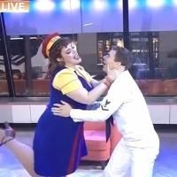 VIDEO: ON THE TOWN's Alysha Umphress and Jay Armstrong Johnson Perform 'I Can Cook Too' on 'Today'