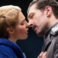 Photo Flash: First Look at Tam Mutu, Kelli Barrett & More in DOCTOR ZHIVAGO on Broadway