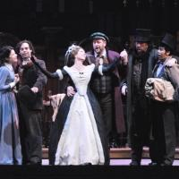 The Ryan Opera Center at Lyric Opera of Chicago Announces Its 2015-16 Ensemble