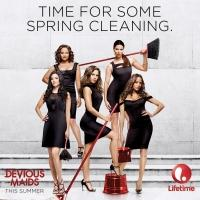 Lifetime to Premiere Season 3 of Hit Series DEVIOUS MAIDS, 6/1