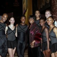 Photo Flash: Inside Dance Theatre of Harlem's 2014 Vision Gala, Honoring Patti LaBelle