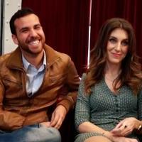 BWW Interviews: Los protagonistas de 'Tras el tel�n' nos hablan sobre el musical