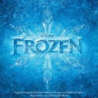 FROZEN Soundtrack Refuses to Budge from No. 1 Billboard Spot for 13th Week!