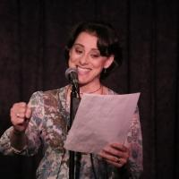 BWW TV: Judy Kuhn, Chip Zien, Kelli O'Hara, Matthew Broderick & More Sing with Seth Rudetsky at SETH'S BROADWAY DIARY Book Launch!