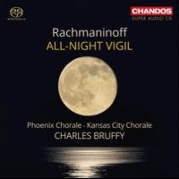 Kansas City, Phoenix Chorales to Release RACHMANINOFF: ALL-NIGHT VIGIL Recording, 3/10