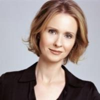 Interview with Cynthia Nixon