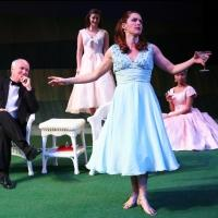 Photo Flash: First Look at CRT's MUCH ADO ABOUT NOTHING
